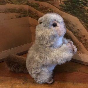 Steiff Molly Piff marmot